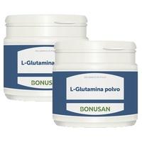 Pack L-Glutamina