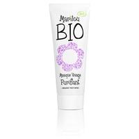 Mascarilla purificante Bio