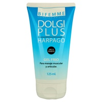Dolgi Plus Gel Antidolor con Harpagofito B