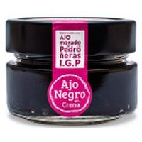 Crema Ajo Negro Pedroñeras Sin Gluten