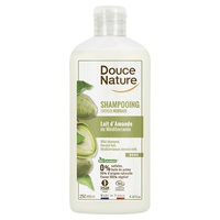 Almond Milk Shampoo for Normal and Dry Hair