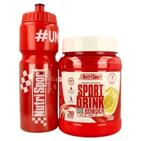 Sport Drink ISO Powder Lemon