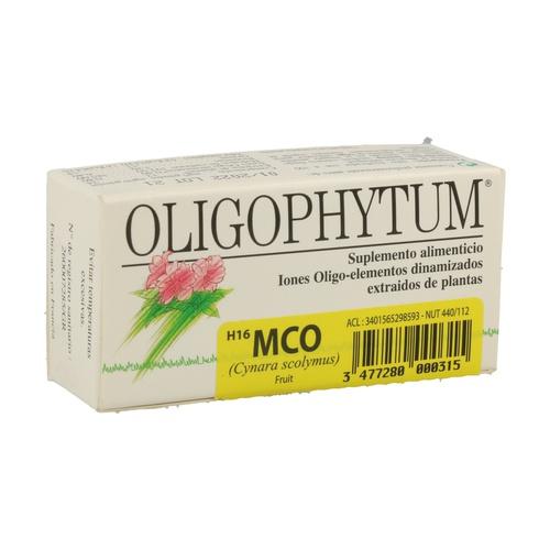 Oligophytum Manganeso Cobalto (H16 MCO)