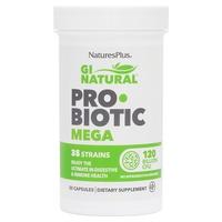 GI Natural Probiotic Mega