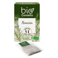 Organic Rosemary Infusion