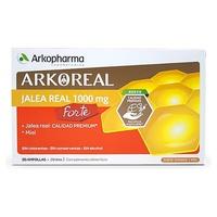Arkoreal Jalea Real Fresca Bio