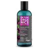 Bio-super-balansujący szampon