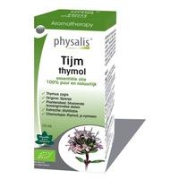 Bio Thymian Thymol Essenz