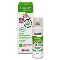 Bouclier Insect Repellent for baby Bio