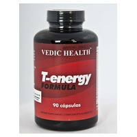 T-Energy Fórmula