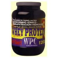 Whey Protein 3 (Sabor Fresa)