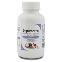 Depuradren (Café Verde, Garcinia, Chitosán, Cromo)