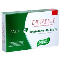 Dietabelt Sazia Tryptophan + B1,3,6