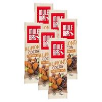 Pack Barrette Proteiche Mandorle e Cacao