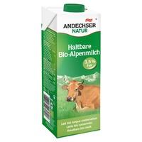 Leche de Vaca Entera UHT 3.5% Grasa Bio
