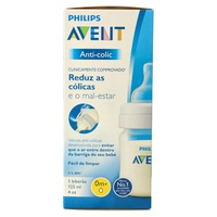 Philips Avent Anti-colic Baby Bottle SCF810 / 17