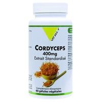 Cordyceps 400mg Extrait standardisé