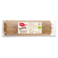 Spaghetti de riz brun sans gluten