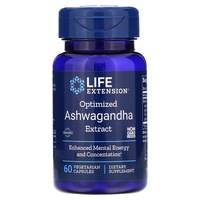 Optimized Extracto de Ashwagandha