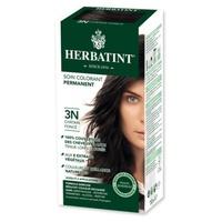 Coloração Herbatint 3N Castanho Escuro