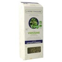 Organic fragrant verbena leaf