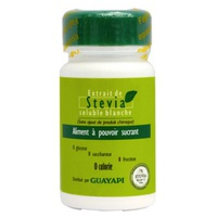 Stevia Soluble White Powder