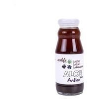 Aloe vera juice 93% Maca - Guarana