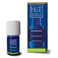 Aceite esencial de valeriana (Valeriana officinalis)