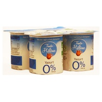 Yogur Natural con bífidus