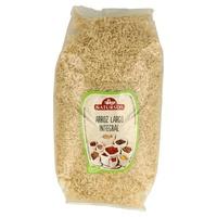 Bio langer brauner Reis