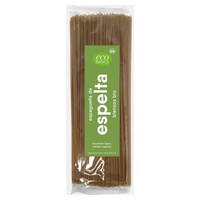 Espaguetis espelta blanca bio