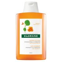 Shampoo Klorane com Cappuccina