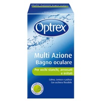 Bain oculaire multi-action Optrex (OTC)
