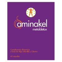 Aminakel Metaldetox