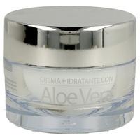 Crema Hidratante con Aloe Vera