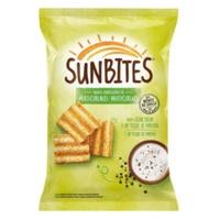 Sunbites Sour Cream toque de pimienta