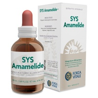 Sys Amamelide (Hamamelis)
