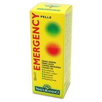 Emergency Crema
