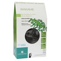 Algas Deshidratadas Wakame Bio