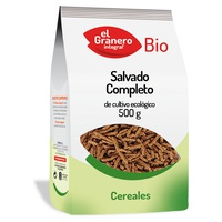 Organic Full Bran