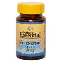 Co-Enzyma Q10