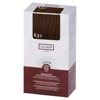 Tint color lucens 6.30 - walnut