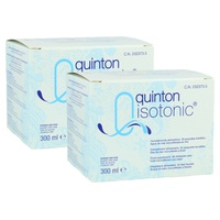 Pack Quinton Isotonic