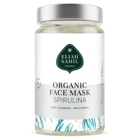 Deep Cleansing Spirulina Facial Mask