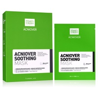 Acniover-Soothing Mask