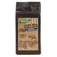 Café Molido 100% Arábica 500 gr de Biocop