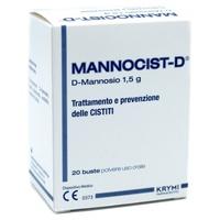 Mannocist - D