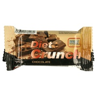 Barrita Diet Crunch de Chocolate