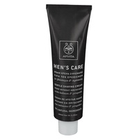 Men's Care Gentle Shaving Cream With Balsam and Propolis