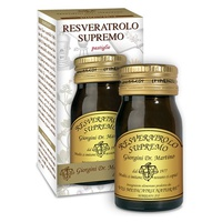 RESVERATROLO SUPREMO 60PAST